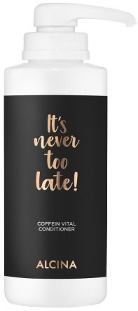 Alcina It's never too late Conditioner 500ml