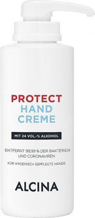 ALCINA Protect Hand Creme 480ml