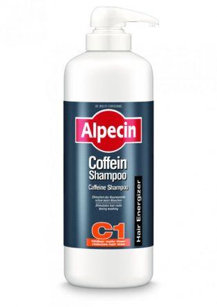 ALPECIN C1 Coffein Shampoo  1250ml