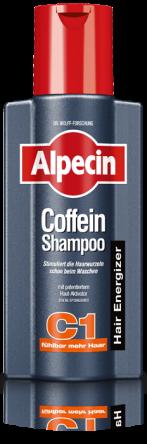 Alpecin C1 Coffein Shampoo 375ml