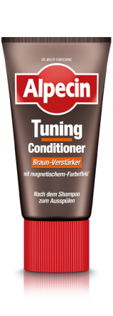Alpecin Tuning Conditioner Braun Verstärker  150ml
