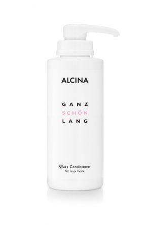 Alcina ganz schön lang Glatt Conditioner 500ml