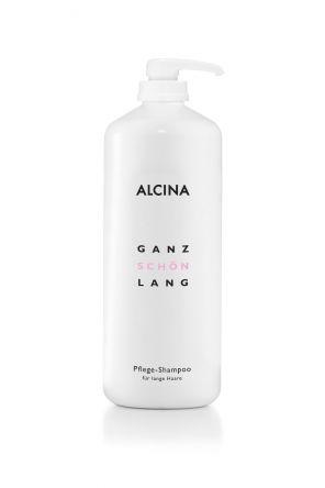Alcina ganz schön lang Pflege Shampoo 1250ml