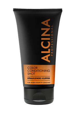 ALCINA Color Conditioning Shot Kupfer 150ml