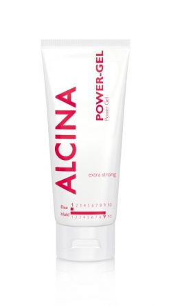 ALCINA   Power Gel  100ml