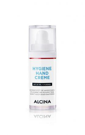Alcina Hygiene Hand Creme 30ml