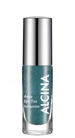 Alcina Aqua Eye Tint turquoise