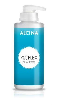 Alcina A\CPlex Shampoo 500ml