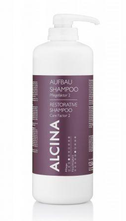 ALCINA Aufbau Shampoo Pflegefaktor 2  1250ml