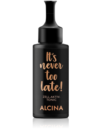 Alcina It's never too late Zell Aktiv Tonic 50ml