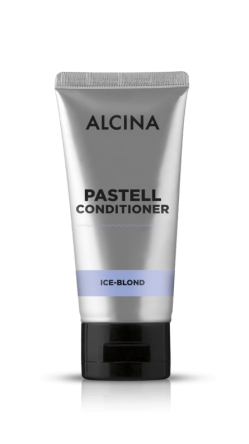 Alcina Pastell Conditioner Ice Blond 100ml