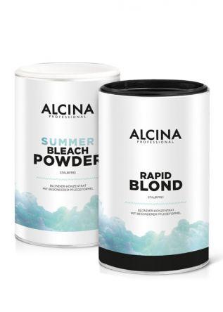 ALCINA Blondierung Rapid Blond staubfrei  500gr