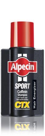 Alpecin Coffein Shampoo C1 Sport GTX 250ml