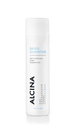 ALCINA Basis Shampoo 250ml