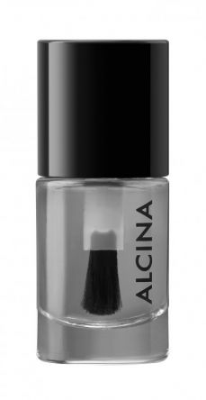 ALCINA Brilliant Top + Base Coat