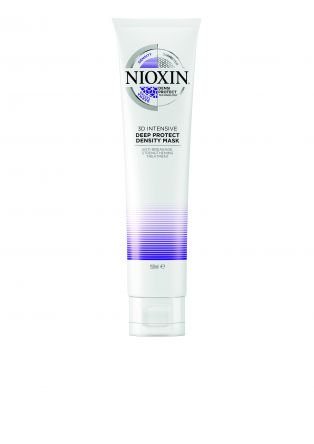 NIOXIN 3D Deep Protect Density Masque  150ml