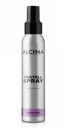 ALCINA Pastell Spray Violett Irise 100ml