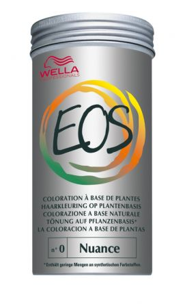 Wella EOS Nr. 5 Curry 120gr