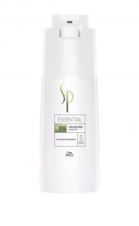Wella System Professional Essential Shampoo 1000ml