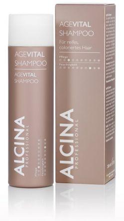 ALCINA Age Vital Shampoo  250ml