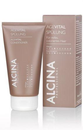ALCINA Age Vital Spülung 150ml