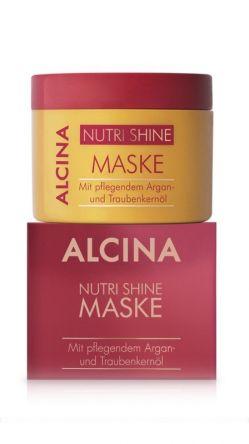 ALCINA Nutri Shine Maske 200ml