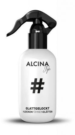 Alcina Alcinastyle Glattgelockt 100ml