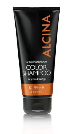 ALCINA Color Shampoo kupfer  200ml