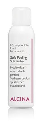 ALCINA Soft Peeling  50gr