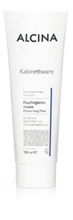 ALCINA Feuchtigkeits Maske  250ml