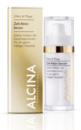 ALCINA Zell  Aktiv  Serum  30ml
