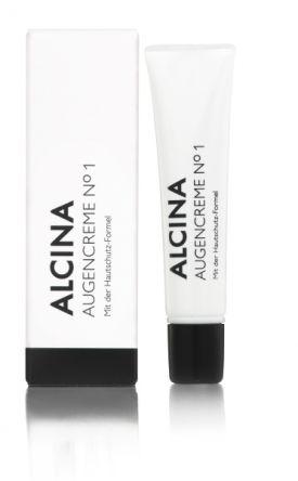 ALCINA Augencreme Nr.1  N°1 15ml