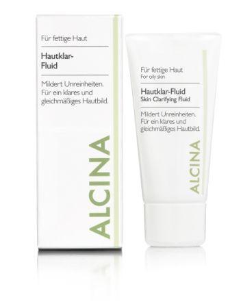 ALCINA Hautklarfluid  50ml