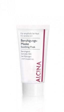 Alcina beruhigungs Maske 50ml