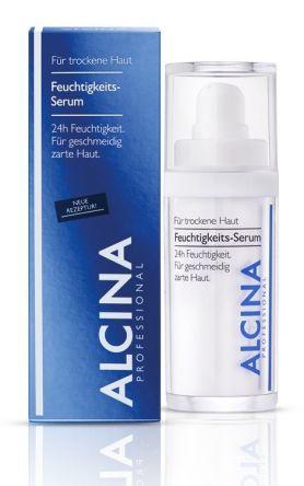 ALCINA Feuchtigkeits  Serum  30ml
