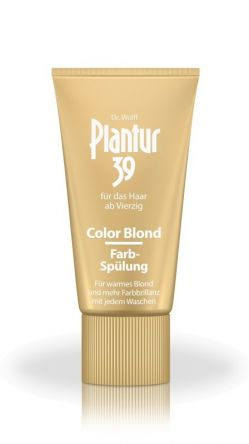 Plantur 39 Color Blond Farb-Spülung  150ml