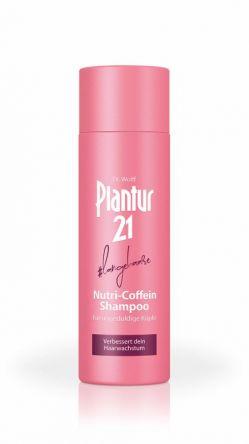 Plantur 21 lange Haare Nutri Coffein Shampoo 200ml