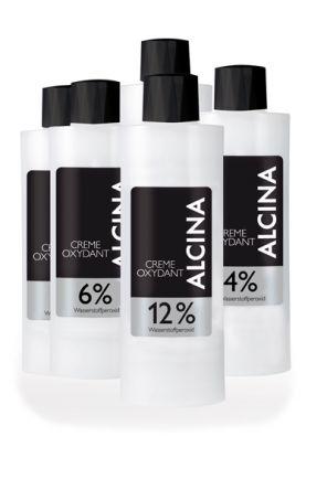 ALCINA Creme Oxydant H2O2 1000ml  2%