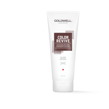Goldwell Dualsenses Color Revive Conditioner kühles braun 200ml