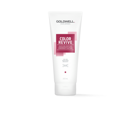 Goldwell Dualsenses Color Revive  Conditioner kühles Rot 200ml
