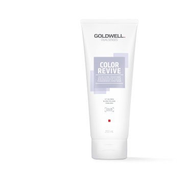 Goldwell Dualsenses Color Revive Conditioner Eisblond 200ml