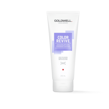Goldwell Dualsenses Color Revive Conditioner kühles Hellblond 200ml