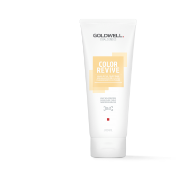 Goldwell Dualsenses Color Revive Conditioner warmes Hellblond 200ml