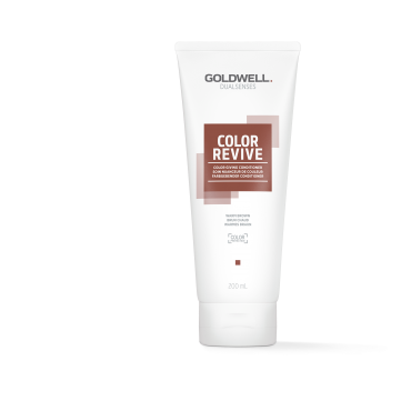 Goldwell Dualsenses Color Revive Conditioner warmes Braun 200ml