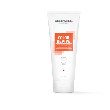 Goldwell Dualsenses Color Revive Conditioner warmes Rot 200ml