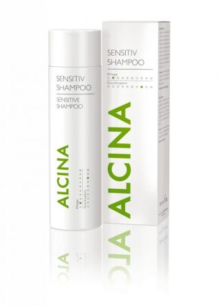 ALCINA Sensitiv - Shampoo  250ml