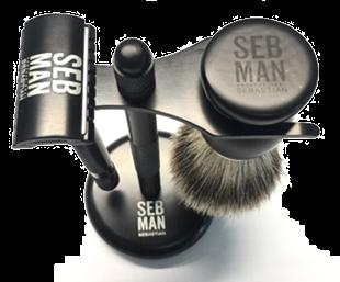 SEB MAN  Shaving Set