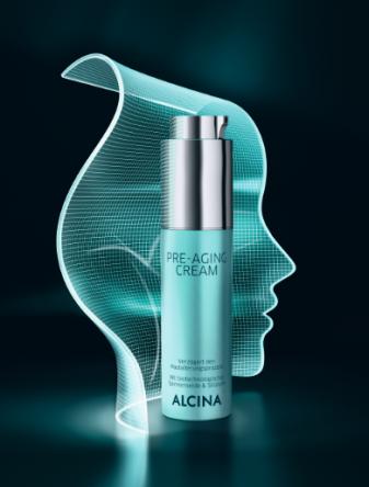 Alcina Pre Aging Cream 50ml
