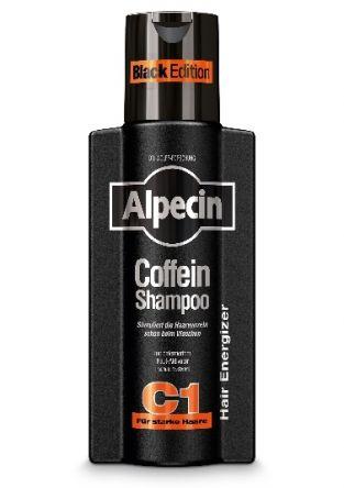 Alpecin Coffein Shampoo Black Edition 250ml