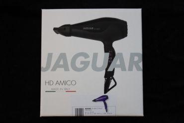 JAGUAR HD Amico  Haartrockner violett